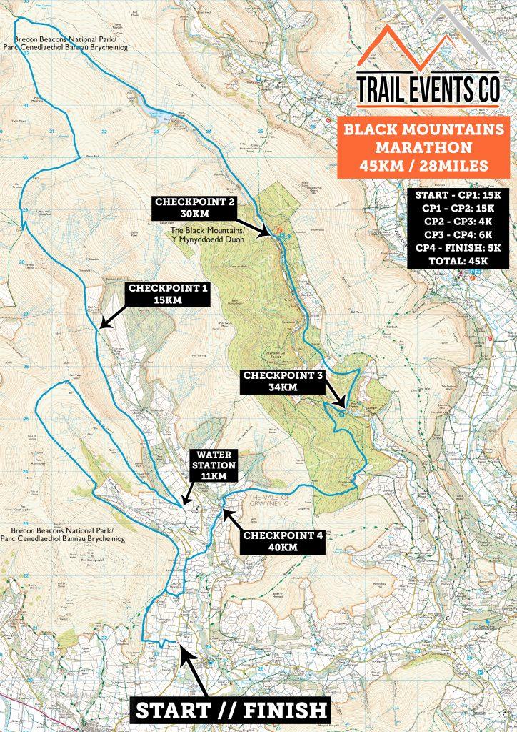 #6 Black Mountains Marathon